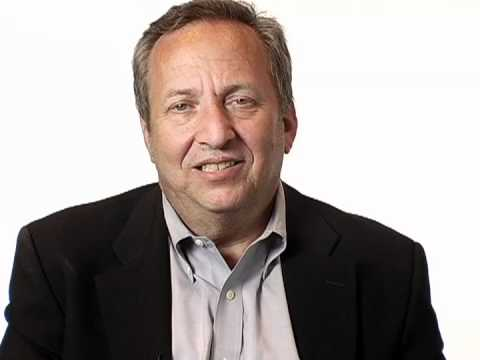 Larry Summers on Savings
