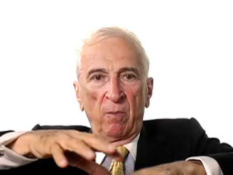 Gay Talese on Marriage