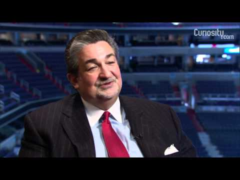 Ted Leonsis: Digitally Connected World