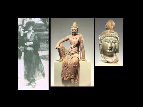"Maxwell K. Hearn: ""East Asia and the Encyclopedic Art Museum"""