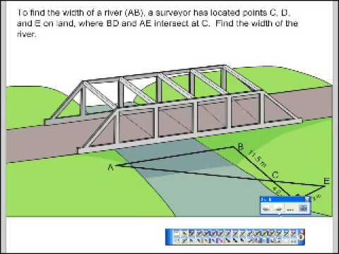 112 Indirect Measurement