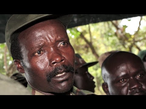 Ask the Expert - Who is Joseph Kony?