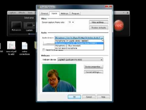Camtasia Workshop Part 2: Recording Your PowerPoint with a PIP
