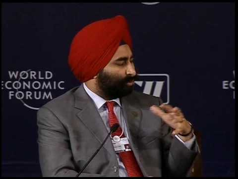 India Economic Summit 2009 - Impatient India: Expectations of a Generation of Possibilities