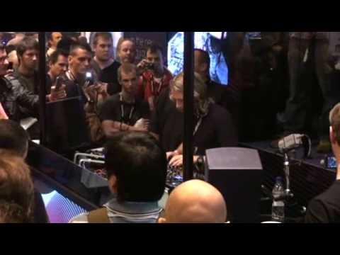 BPM 2009 video 9