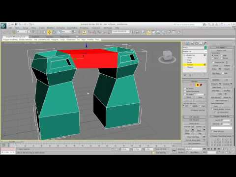 Modeling Objects - Part 1
