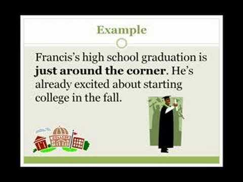 Lesson 10 - Saint Patrick's Day - English Vocabulary
