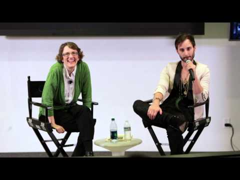 Brad Bell and Jane Espenson - Inventing Television: How Husbands Fully Realizes the Promise