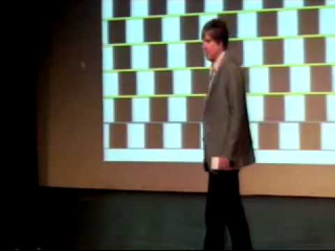 TEDxGunnHighSchool-John Bruggeman- The Next Big Thing.mov