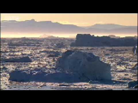 Iceberg capital of the World - BBC Environment
