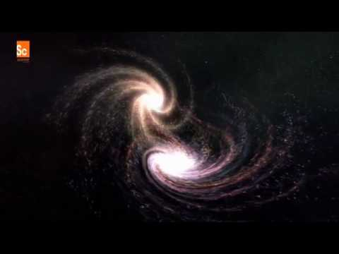 Through the Wormhole: Blackholes