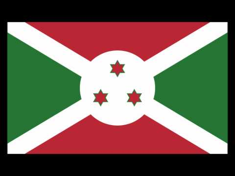 National Anthem of Burundi | Hymne national du Burundi