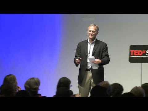 Dr. Bror Saxberg - TEDxSF - Demystifying the Human Mind