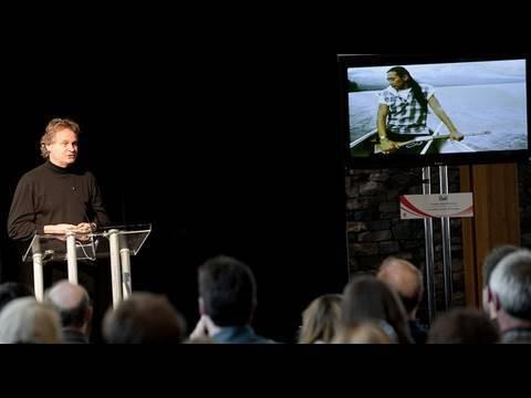 TEDxWhistler - Wade Davis - 02/18/10