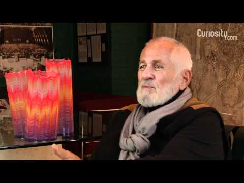 Richard Saul Wurman: Understanding