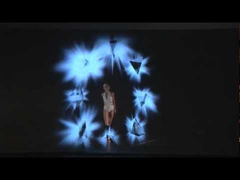 TEDxKC -- Quixotic Fusion -- Act I: Stimulus; II Aquarium