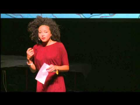 Transforming Creativity: Tatiana Hofmans at TEDxUofM