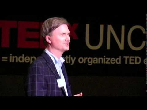 TEDxUNC - Holden Thorp - Welcome and Introduction