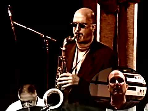 Bird Lives' Michael Brecker Tribute