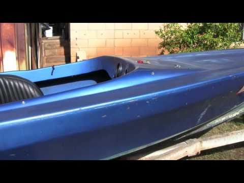 Speed Boat Preview - Learnautobodyandpaint.com | Auto Body Paint Tactics