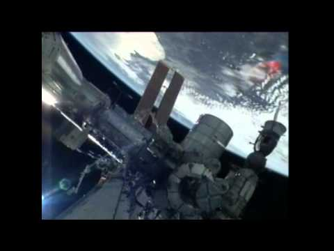 ISS Update - April 18, 2011