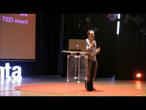 TEDxTanta - Shady Sherif - The Birth Of Egyptian Online Media