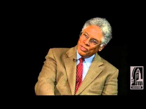 Facts and fallacies with Thomas Sowell: Chapter 5 of 5