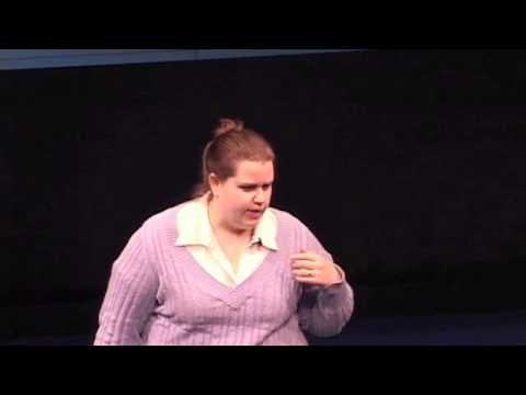TEDxRochester - Karlie Robinson - Bridging The Digital Divide