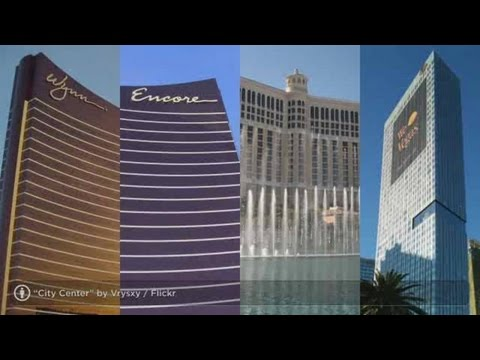 How to Get a Good Rate on a Las Vegas Hotel