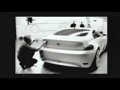 Chris Bangle: Great cars are Art