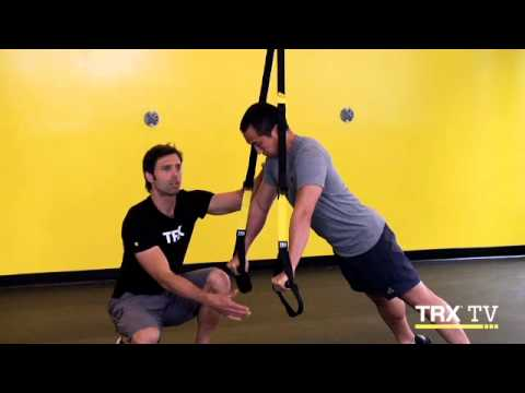 TRXtv: June Training Tip: Week 3