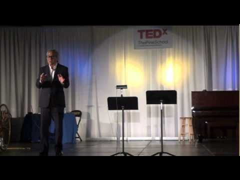 TEDxThePineSchool-Bob Sun-The Power Of Math