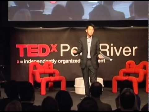 TEDxPearlRiver - Perry So - Sound