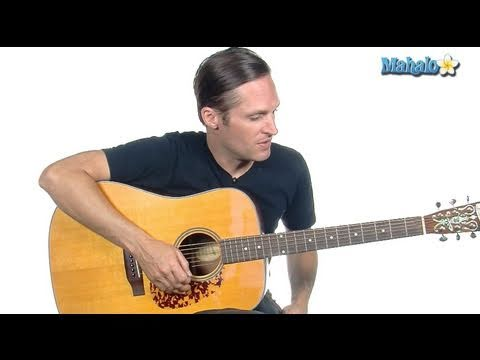 "How to Play ""Sultans of Swing"" by Dire Straits on Guitar"