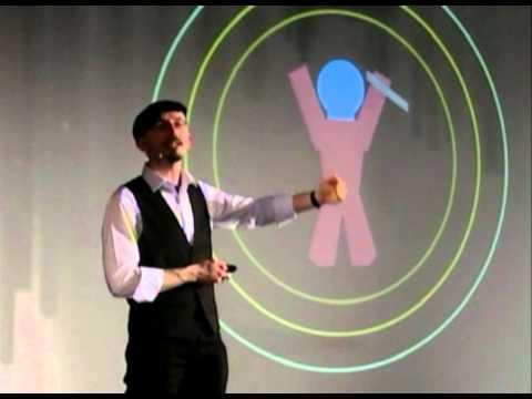 TEDxParisUniversités - Antonio Casilli - Studying censorship via social simulation