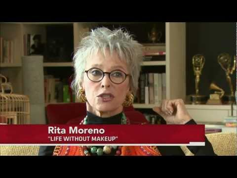 Rita Moreno Acts Out Own Career in 'Life Without Makeup'