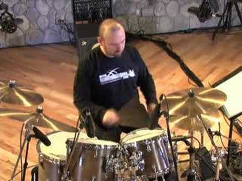 Double Stroke Roll - Drum Lessons
