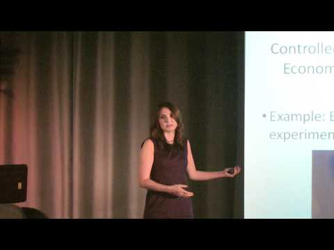 TEDxBrasd'Or - Jodi Beggs - But Does it Work? The Role of the Scientific Method in Policy Analysis
