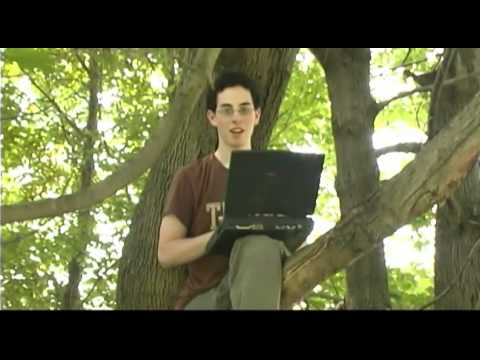 Computer Destruction 101 ( Filmed May 2007)