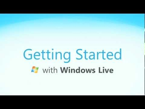 Office Web Apps: Getting Started in Windows Live