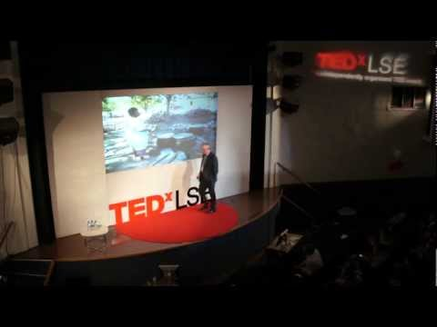 TEDxLSE - Gisbert Dreyer - Africa! From Anti-Imperialism Dreams to Real Development Work