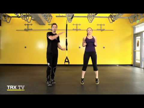 TRXtv: April Training Tip: Week 4