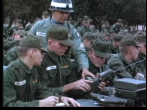The I In Infantry - The Individual (1967)