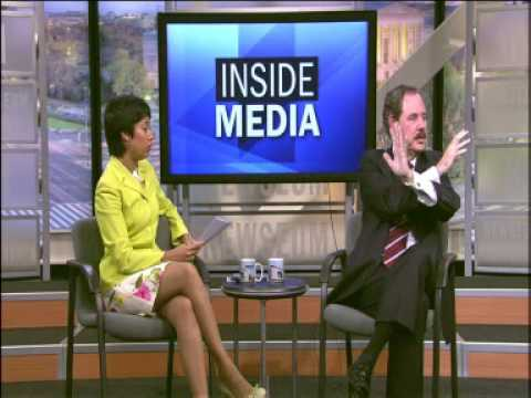 Inside Media: Facing Down Evil (Pt. 2)