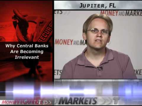 Money and Markets TV - June 8, 2012