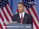 Barack Obama - Ending the War in Iraq