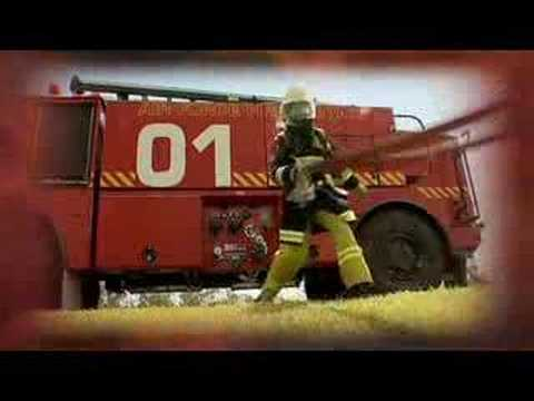 RAAF - Air Force Fire Fighters