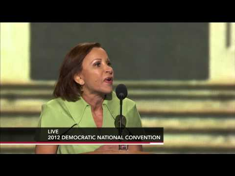 Rep. Nydia Velasquez: 'Obama Has Walked with' Hispanics