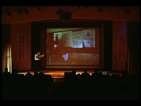TEDxFlint 2010 - Steve Livingston - Knowledge and Complexity in a World Made Small