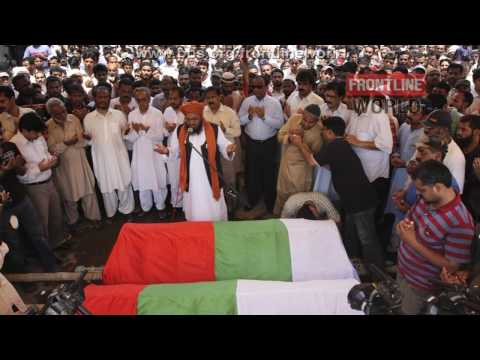 FRONTLINE/World  Pakistan: Karachi's Invisible Enemy | PBS